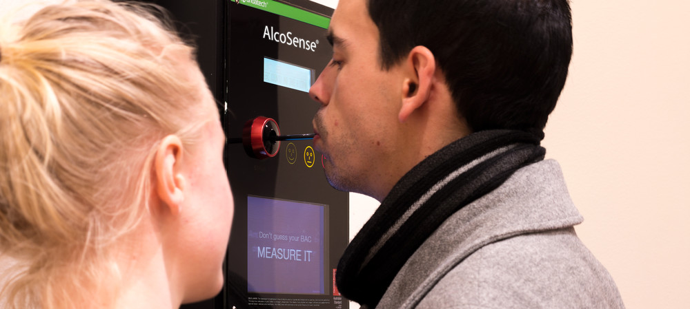 Implementing alcohol breathalysers in the workplace