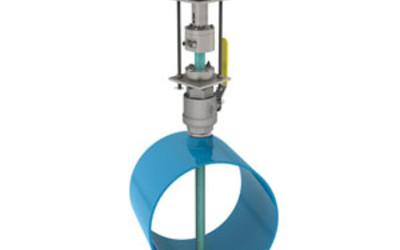 AMS Instrumentation & Calibration FPI Mag flow meter