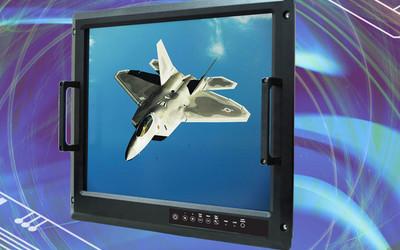 Winmate R20IB3S-RKA2ML rack-mount panel PC