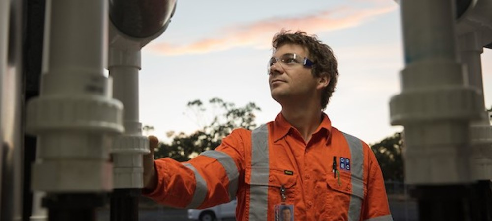 Defence employs PFAS removal technology at Qld site