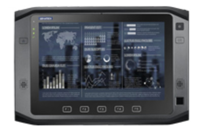 Advantech PWS-872 Industrial-Grade Tablet