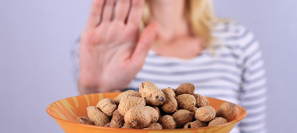 Peanut immunotherapy may be increasing allergic reactions
