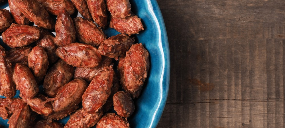 Perfecting the art of seasoning nuts