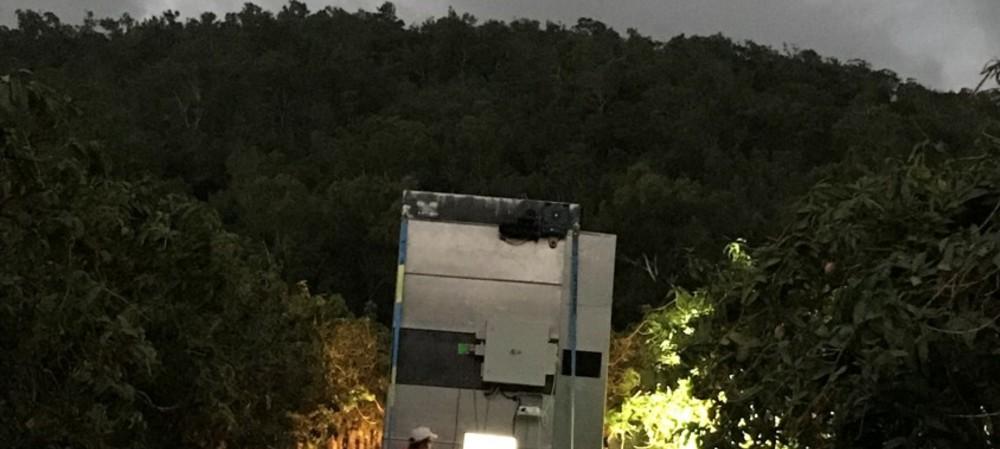 Mango auto-harvester a good pick in Queensland