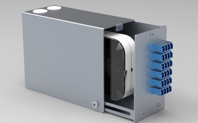 Warren & Brown DIN Rail Enclosures range