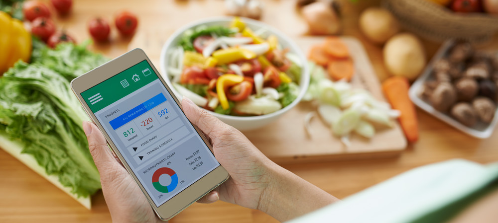 Using smartphone apps to promote lifestyle changes