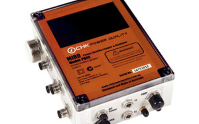 CHK Miro PQ45 Power Quality Analyzer