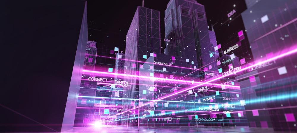 Smart city traffic tech market to hit $2.9bn in 2019