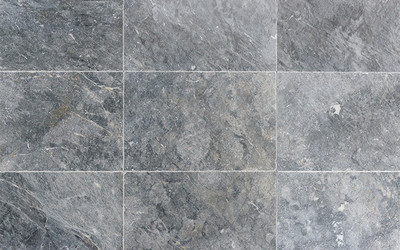 Europe Imports Cumulus Grey marble pool surround pavers