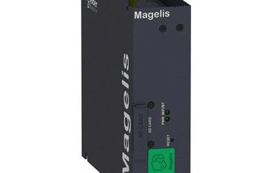 Schneider Electric Magelis IIoT Edge Box industrial edge device