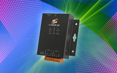 ICP DAS I-7565M-HS USB-to-CAN converter
