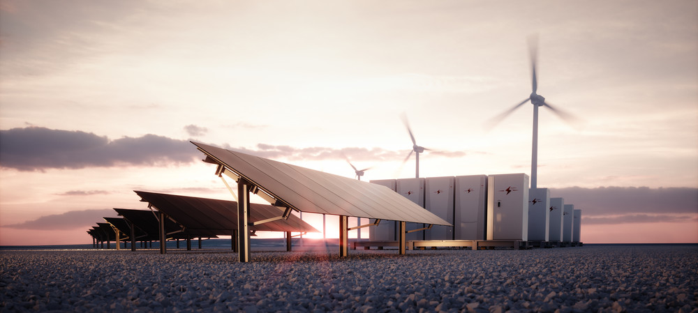 Firming up the business case for wind-plus-storage solutions