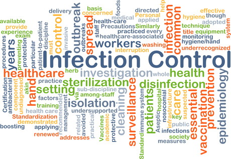 Webinar: Infection Control Update for the General Practice Team