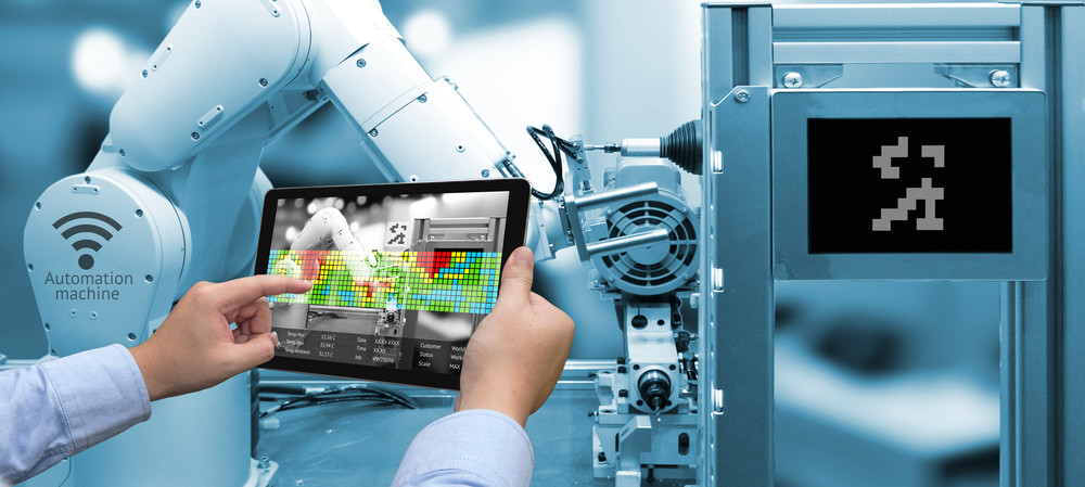 The future lies with HMIs