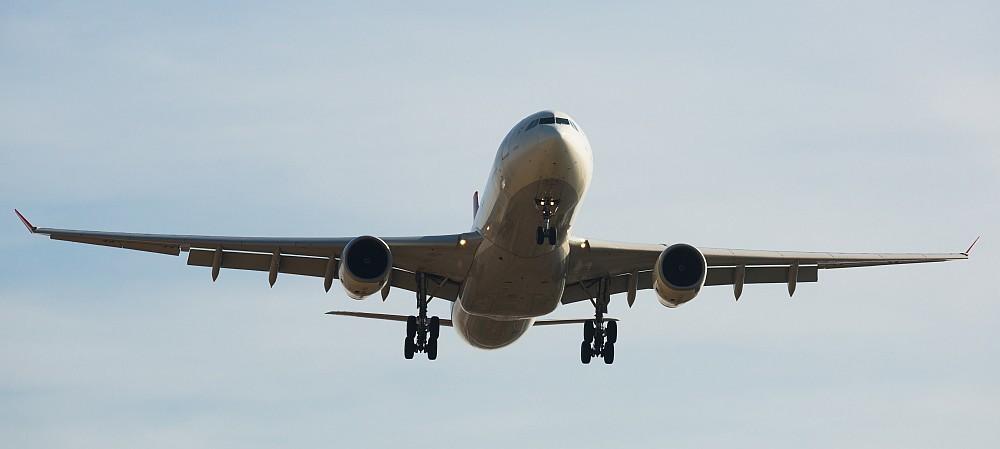 Zetron's ACOM takes flight at Sydney Airport