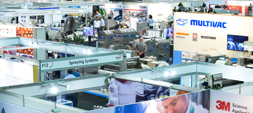 Creating new lines in manufacturing at FoodTech Qld