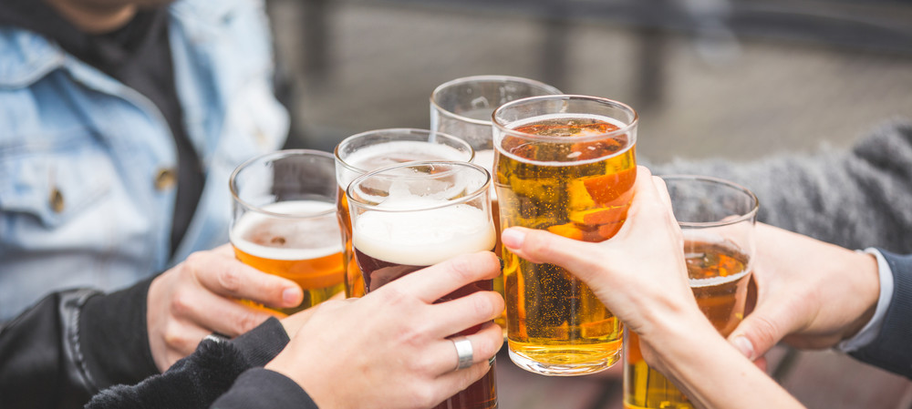 The heat is on to improve the taste and shelf life of beer