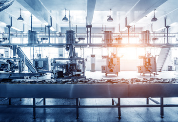 Top 3 applications for machine learning in manufacturing