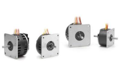 FAULHABER DM series stepper motors
