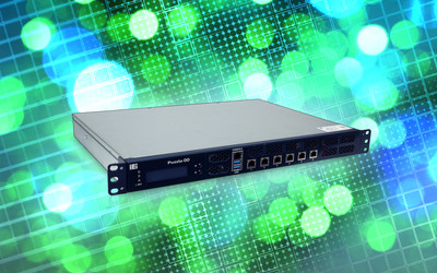 iEi Integration PUZZLE-A002 1U rackmount network appliance