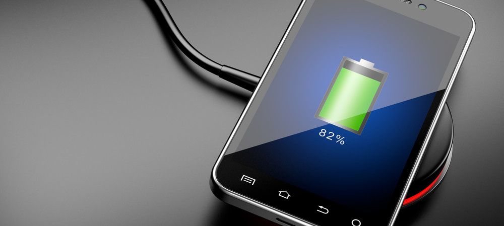 Inductive charging could shorten your phone's lifespan