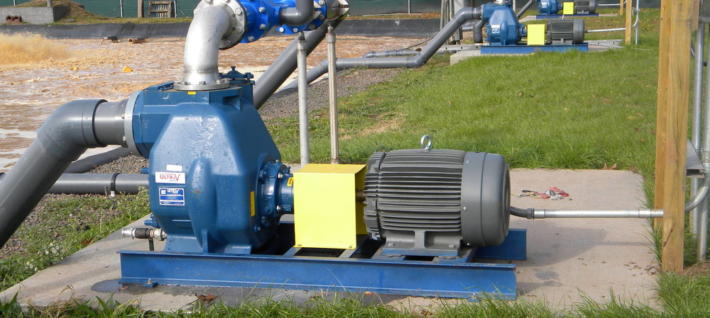 Reducing the safety risks of aerating wastewater lagoons