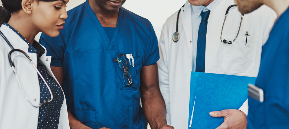 Security of patient data needs to be prioritised