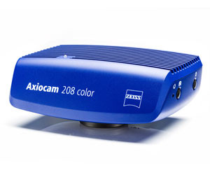 ZEISS Axiocam 208 color 4K microscope camera