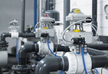 How to save costs when selecting process valve solutions