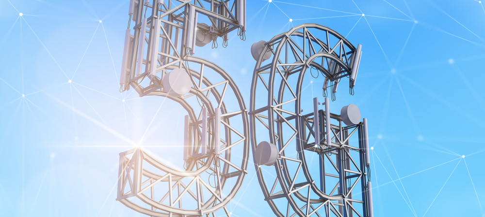 The high road to 5G infrastructure