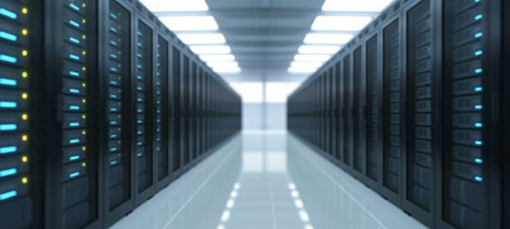 What does the future hold for data centres?