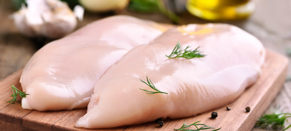 Salmonella detector for poultry industry