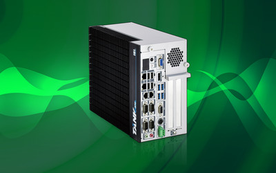 iEi Integration TANK AIoT Developer Kit for automation, building management and intelligent energy management