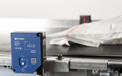 Wenglor P1EL100, P1EL200 and P1EL300 retroreflective sensors