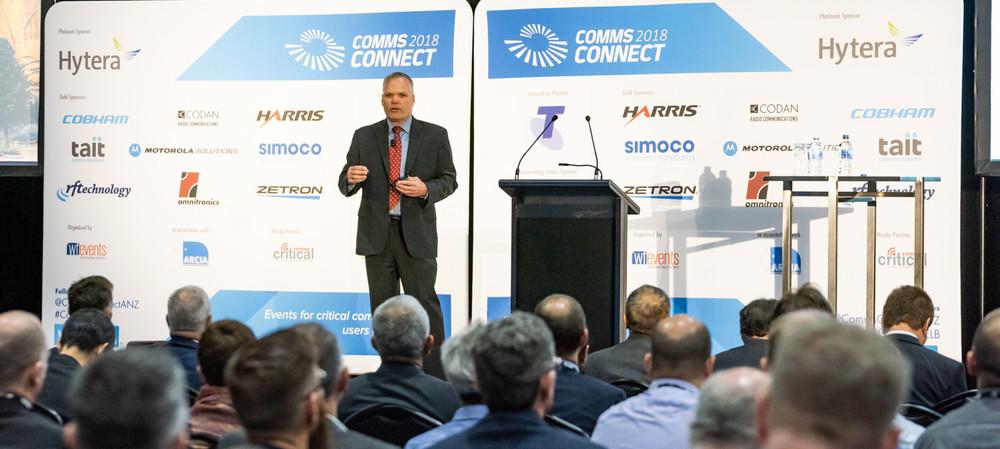 Comms Connect Melbourne preview