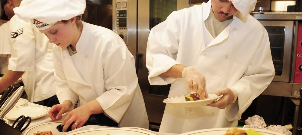 On trend: gourmet processed food