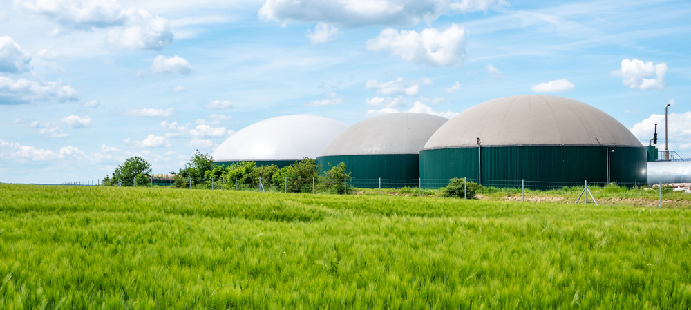How industry can turn waste into biogas