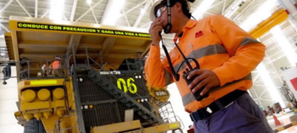 Nokia, Telefónica Peru partner for copper mine LTE