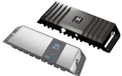 Cel-Fi GO mobile signal repeater