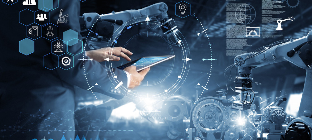 The business case for Industrial IoT