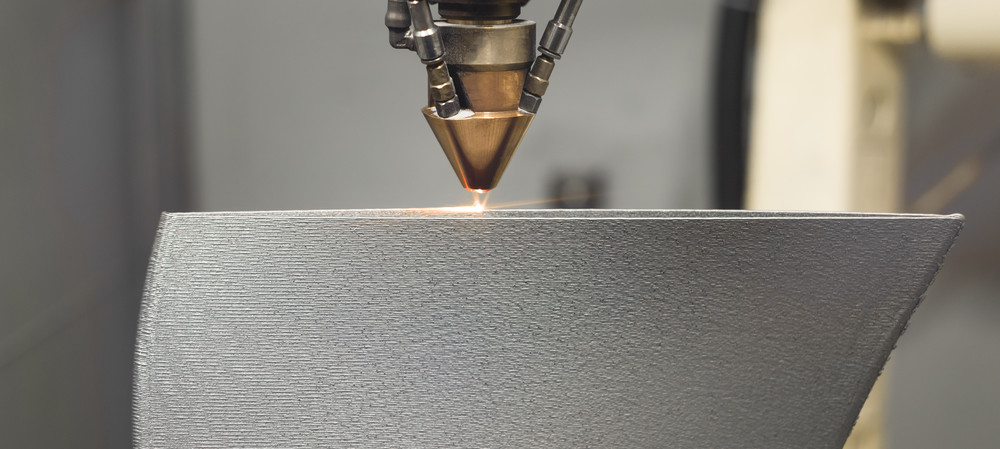Solving problems with metal additive manufacturing
