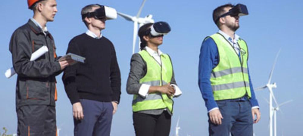 'Multi-sensory virtual environments' offer safety benefits