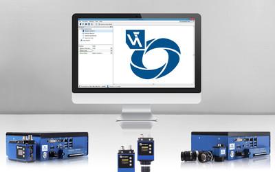 Wenglor uniVision 2.1 vision system software