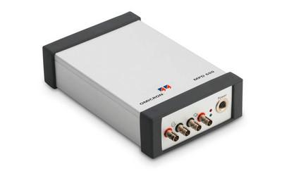 Omicron MPD 600 single-channel measurement system