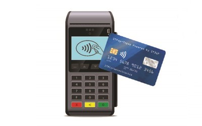 STMicroelectronics STPay-Topaz system-on-chip (SoC) payment solution