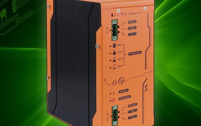 Neousys PB-9250J-SA and PB-4600J-SA supercapacitor-based UPS