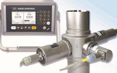 Optek Haze Control 4000 converter