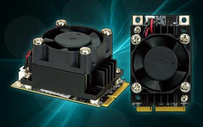 iEi Integration Mustang-MPCIE-MX2 computing accelerator card