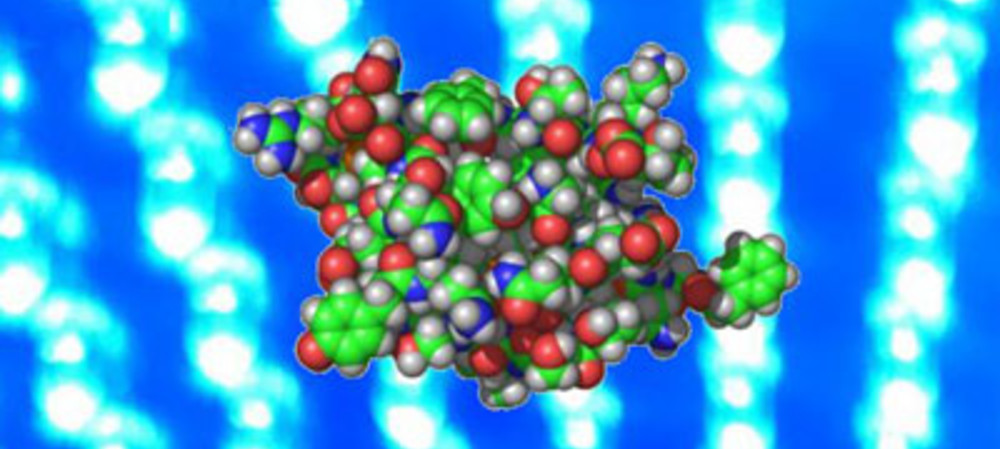 Light-activated cells produce insulin for diabetics