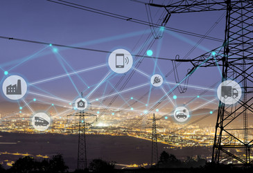 Embedded server technology for the edge of smart grids